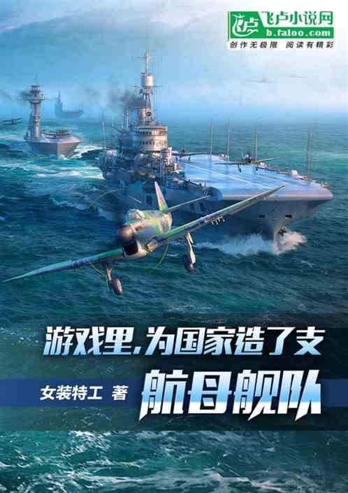 游戏里为国家造了支航母舰队